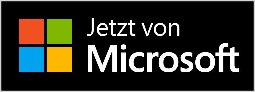 Installieren von Microsoft Store